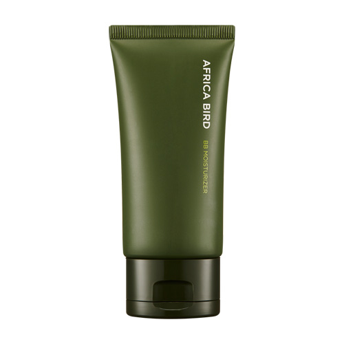 Nature Republic Africa Bird Homme BB Moisurizer SPF30 PA++ 50ml #Natural Type