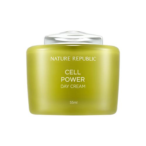 Nature Republic Cell Power Day Cream
