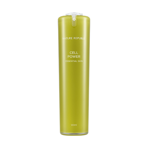 Nature Republic Cell Power Essential Skin