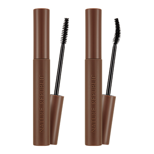 Nature Republic Pure Shine Mascara