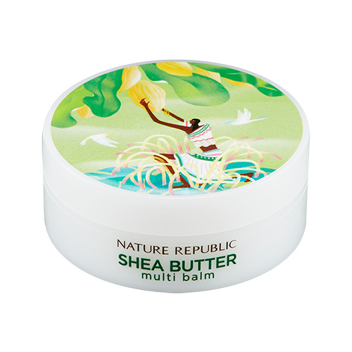 Nature_Republic_Shea_Butter_Multi_Balm_20g