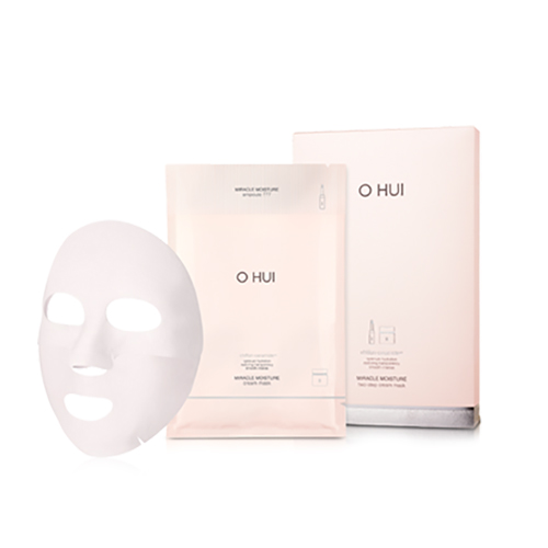 O HUI Miracle Moisture Cream Mask