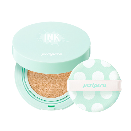 Peripera_INKLASTING_MINT_CUSHION