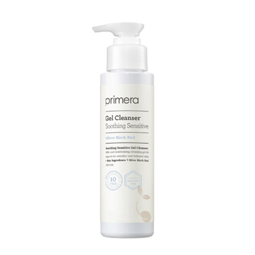 primera Soothing Sensitive Cleansing Gel