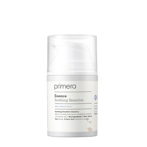 primera Soothing Sensitive Essence