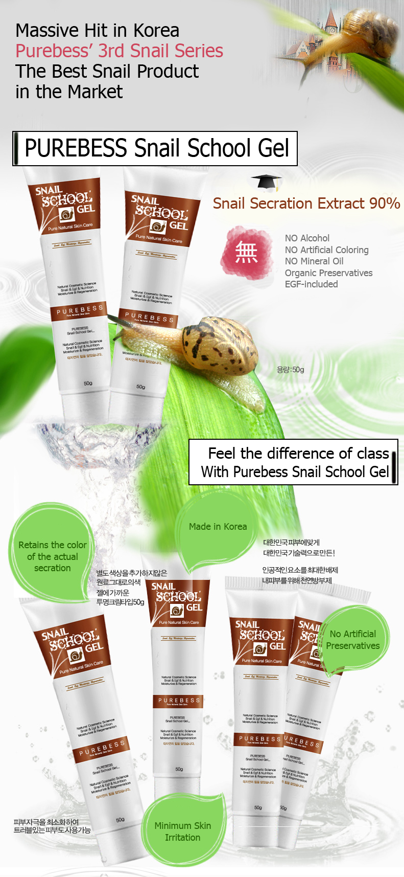 Purebess - Smart PPC Cream - Attractive Body Cream - Body ...