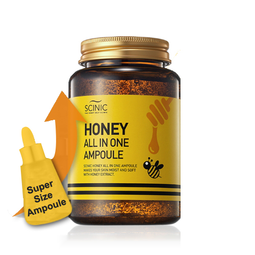 SCINIC_Honey_All_in_One_Ampoule_250ml