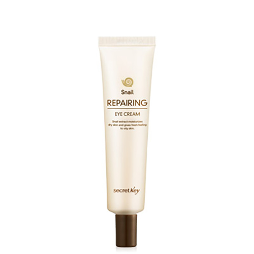 secretKey Snail Repairing Eye Cream