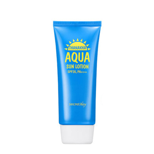 secretKey Thanakha Aqua Sun Lotion
