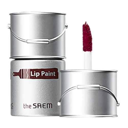 the SAEM Lip Paint