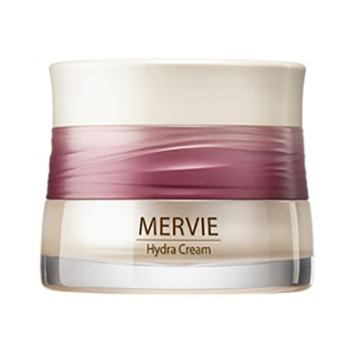 the SAEM Mervie Hydra Cream