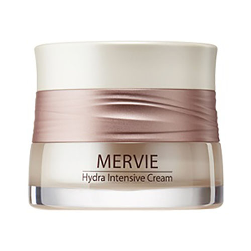the SAEM Mervie Hydra Intensive Cream
