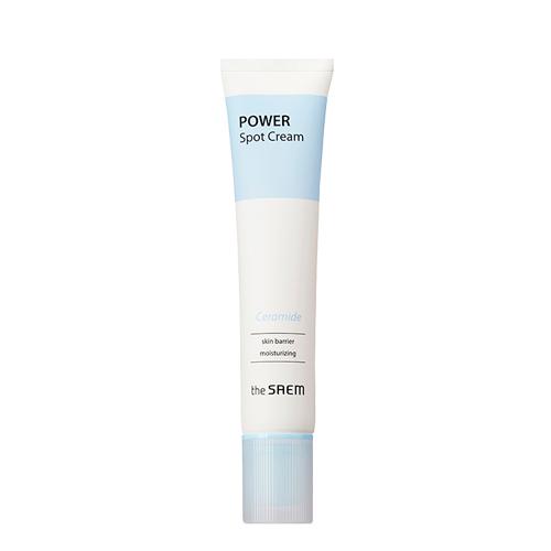 the SAEM Power Spot Ceramide Cream