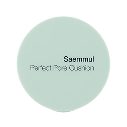 the SAEM Saemmul Perfect Pore Cushion
