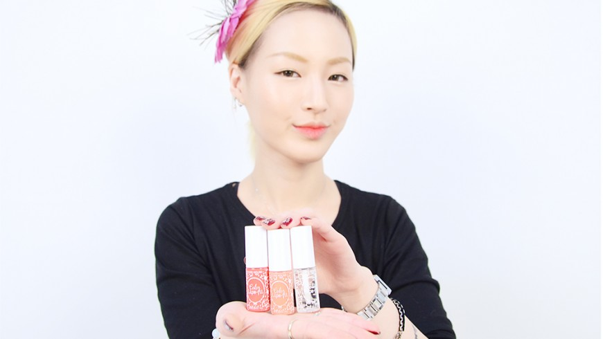 Etude house Color lips fit