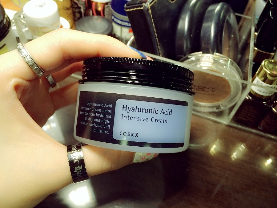 Hyaluronic Acid Intensive Cream by cosrx #16