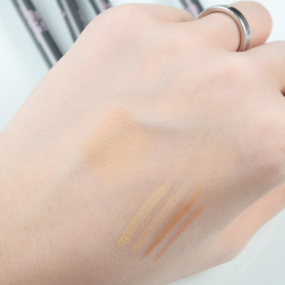 ETUDE HOUSE play 101 pencil concealer color review