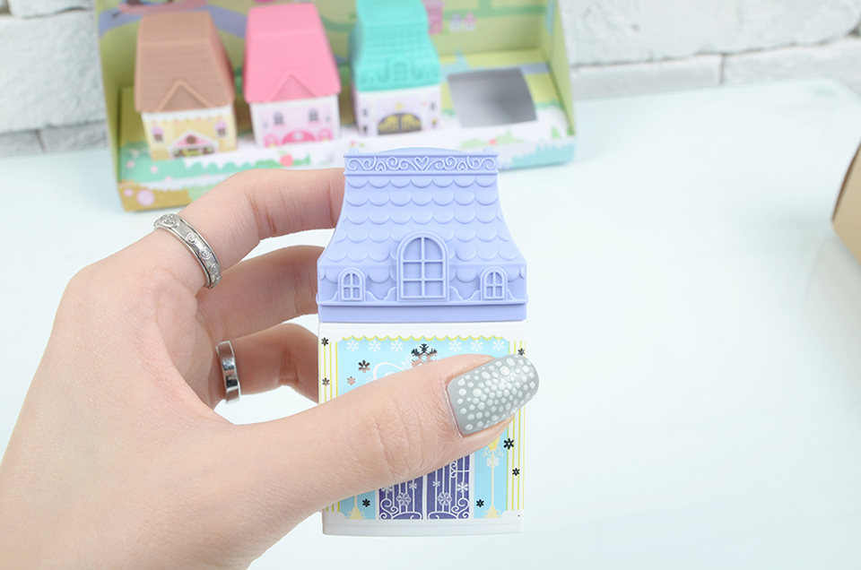 Etude House My Castle Hand Cream Review Ice Frozen Ice Floral