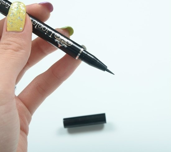 Lioele brush pen eyeliner