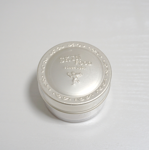 SKINFOOD Buckwheat Loose Powder REVIEW