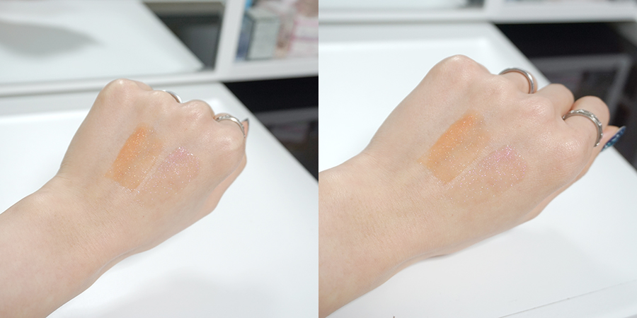 Holika Holika Honey Bouquet Shine Gloss Review
