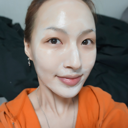 MISSHA HONEY BUTTER PACK Review