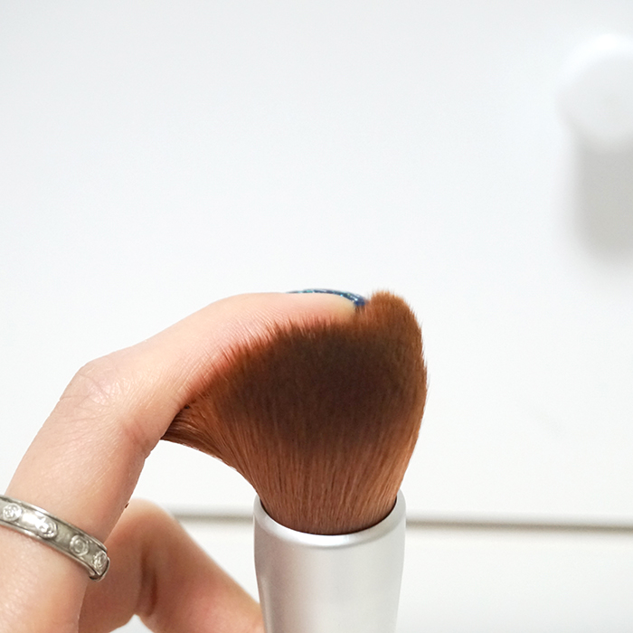 Innisfree ECO BEAUTY TOOL SMART BLENDING BRUSH Review