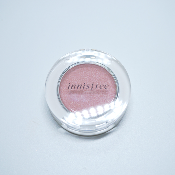 Innisfree Mineral Single Shadow 2015 S/S REVIEW