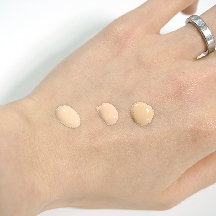 banila co. Cover 10 Perfect Foundation REVIEW